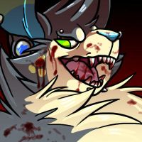 Killer Beep Icon by shaggi by MystikMeep