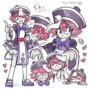 Shisketchpage by ChitChatCafe