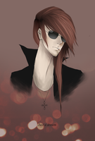 Just a Dream by ForeverSoonImmortal