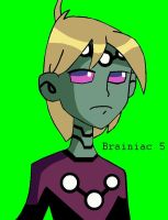Brainy of LOSH COLORED by Elementalist-1