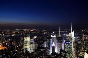 EMPIRE STATE 1 by bettyNY