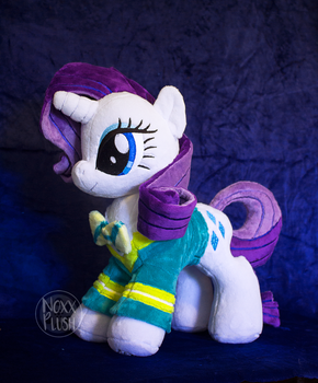 [Price Lowered!] Got the Music In You! by NoxxPlush