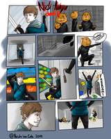Nick Ninya [page 5 of 5] by Alivewhenever