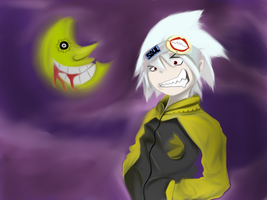 Digital Sundays - Soul from Soul Eater by MasteringAnime