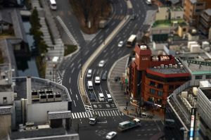Kyoto Miniature by Samurai-Indy