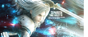 Sephiroth Signature by ButterThenToast