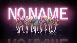 AKB0048 : NO NAME Wallpaper by kinokoartty