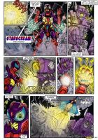 The Price Of Power page 2 ITA by M3Gr1ml0ck