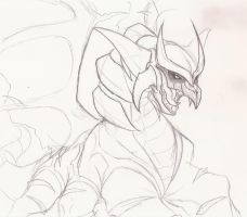 Giratina by Super-Sonic-101