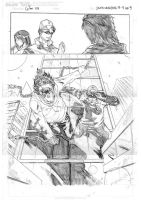 UM 4 page 3 in pencils by wansworld