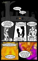 LoL: A Dragon's Knight - Page 11 by Inudono19