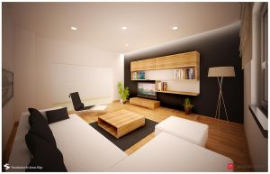 B.T-Living Room 2-2 by Semsa