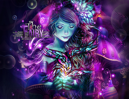 The Fairy by Mailyn2kt