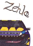 Monster Car Zehlo by Lady-Autobot17