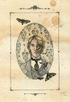 The Picture of Dorian Gray by Kitty-Grimm