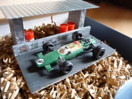 Model Car Box by engineerJR