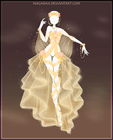 Adoptable Auction: The Stardust CLOSED by Nagashia