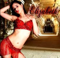 belly dance by Modellizzy
