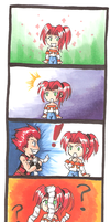 Noa + Songi equals WTF?? 4koma by rose-star