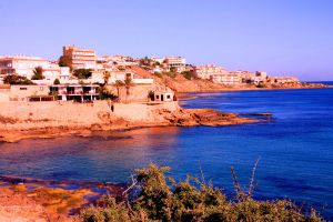 Torrevieja 05 by ximocampo