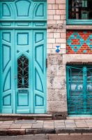 The definition of turquoise by ralucsernatoni