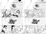 Injustice 15 p2 with pencils by JulienHB