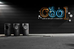 cool by zeyus