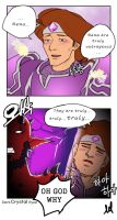 Taric the gemknight by lelode