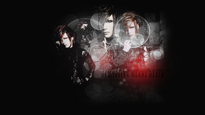 Uruha Wallpaper 5 by BeforeIDecay1996
