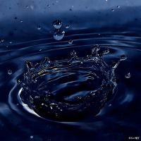 Drop water 08 by Showa93