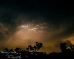 Distant Lightening...3 by midnightrider79