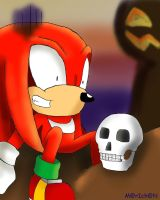 SA2 DAMN IT PUMPKIN HILL 1HS by 7marichan7
