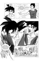 Dragonball Another Dimension 1 by InfinitySign