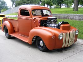 42 Ford by colts4us