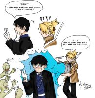 Riza's Tears on Chapter 93 by Ayma1