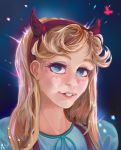 Star Butterfly by 8-bitpunch