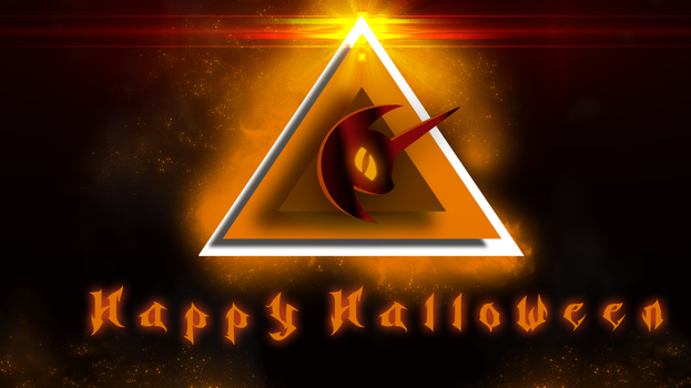 Halloween Is Approaching by EquestrianDeviants