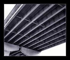 Overpass by syrenemyst