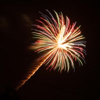 Fireworks 4 by brianhallpictures