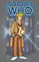 The 5th Doctor by Gorpo