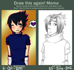 Improvement Meme... by SignedWithAnEcks