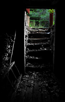sTairs To old Times by GrandSpammer
