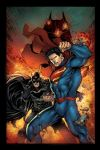 Batman Superman 16 by JUANCAQUE