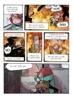 Dead Hand Page 2 by AmeliaDDraws
