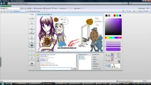 thecookieclub on iscribble by theCookieClub