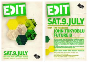 Edit flyer July 11 by barryfell