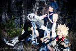 Kingdom Hearts - Birth By Sleep by fiathriel