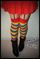 -Ambre's cosplay preview- by AmbreAkasora