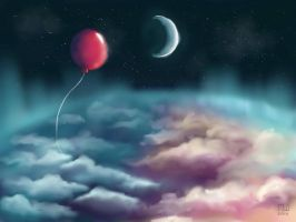 Sweet Dreams by ichabod1799