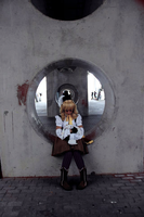Mami Tomoe by HappyWhenWasSpring